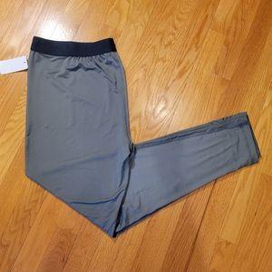 NWT Men's Base Layer Pants Size XL